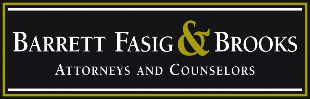 Barret, Faslig & Brooks  - Worm Gruntin' Festival Sponsor