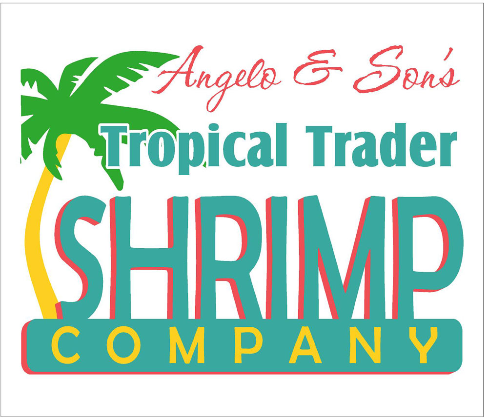 Sopchoppy Worm Gruntin' Festival 5K Sponsor - Angelo's Tropical Trader Shrimp Co.