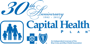 Sopchoppy Worm Gruntin' Festival 5K Sponsor - Capital Health Plans