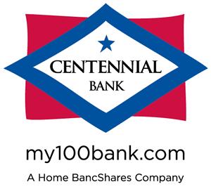 Sopchoppy Worm Gruntin' Festival 5K Sponsor - Centennial Bank