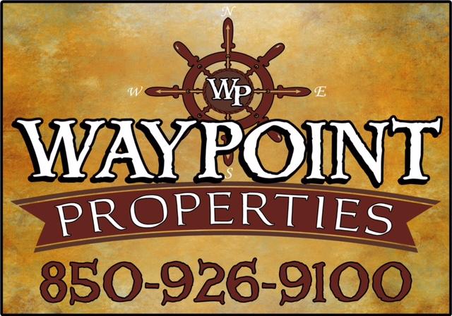Sopchoppy Worm Gruntin' Festival 5K Sponsor - Waypoint Properties