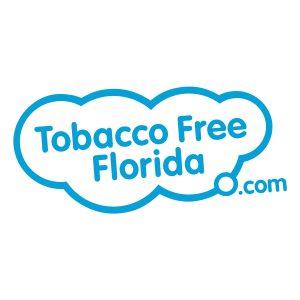 Tobacco Free Florida - Sopchoppy Worm Gruntin' Festival Sponsor