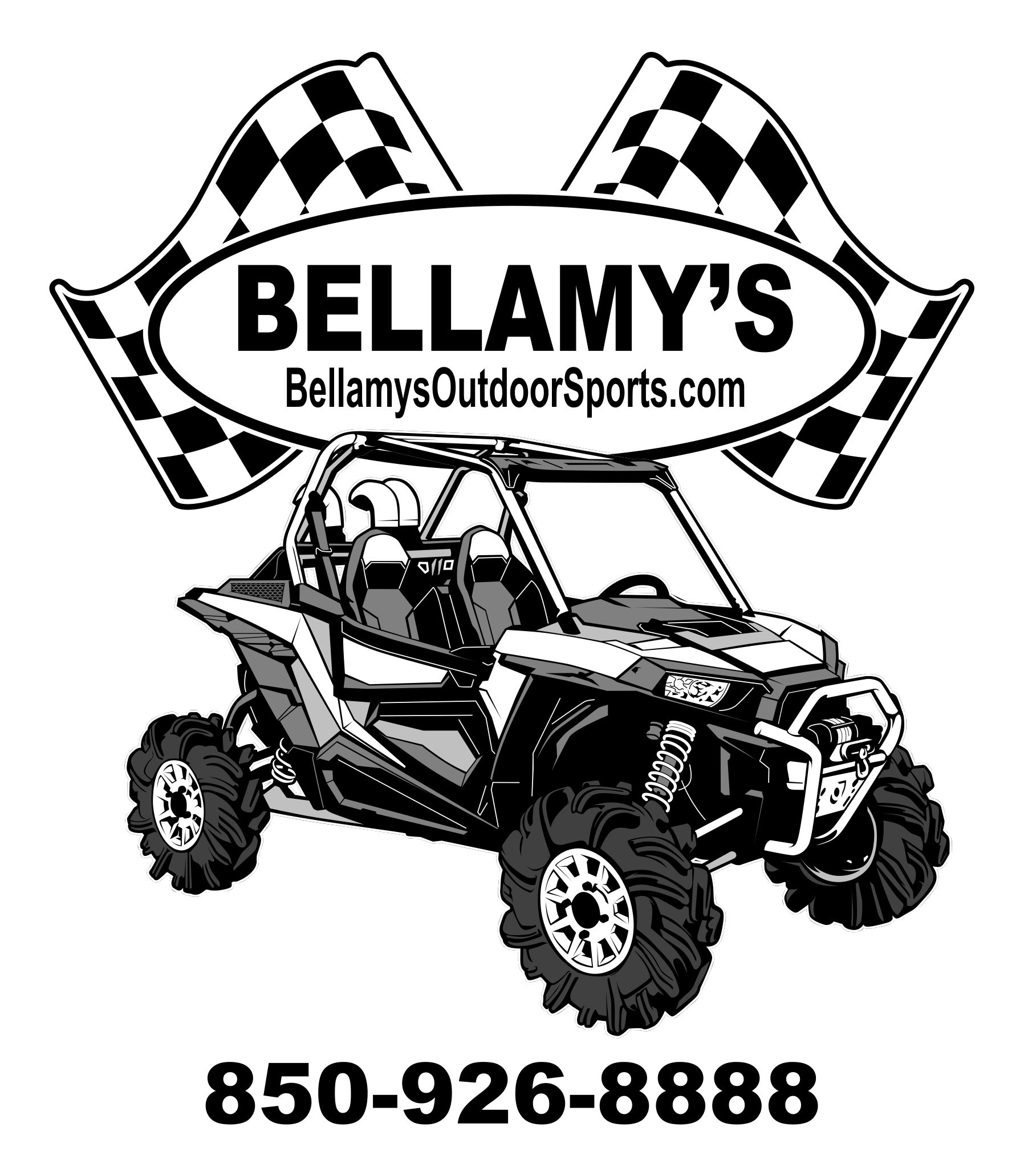 Sopchoppy Worm Gruntin' Festival 5K Sponsor - Bellamy's Outdoor Sports
