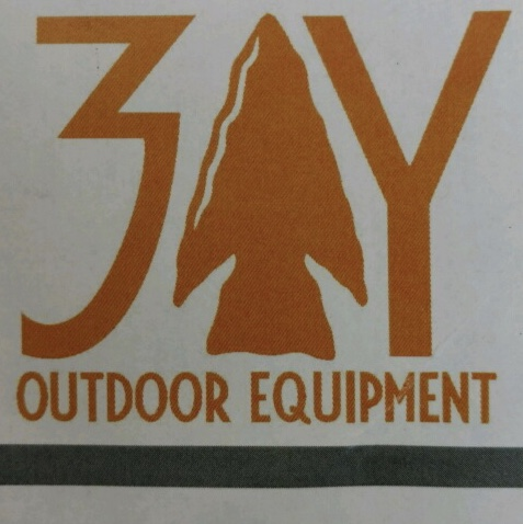 Sopchoppy Worm Gruntin' Festival 5K Sponsor - 3Y Outdoor Equipment